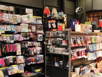 トコー 羽田空港第3ターミナル店
