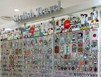 Stylish Travel 成田空港第1、第2ターミナル店