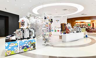 (関連会社)Stylish Travel 成田空港第1、第2ターミナル店